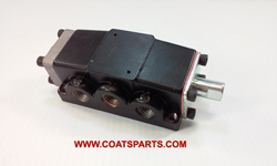 Coats APX Robo Arm 4-way Valve