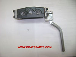 Coats Limited Edition BL 4 Way Valve