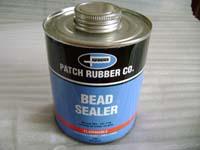 Bead Sealer