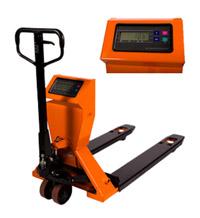 kwik-Weigh Portable Pallet Jack