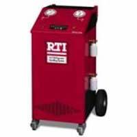 RTI A/C Recovery Machine