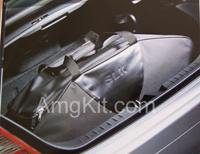 Mercedes SLK Travel Bag