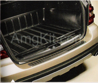 Mercedes W164 ML Trunk Cargo Tray