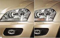 Mercedes W164 ML Chrome  Headlamp Blub