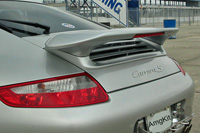 Porsche 997 Carrera Wing
