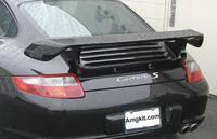 Porsche 997 GT2 Wing