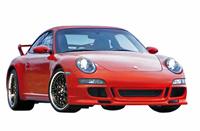 Porsche 997 GT3 Body Kit