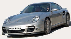 997 Exterior Packages